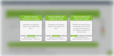 questionnaires stages et questionnaires elearning