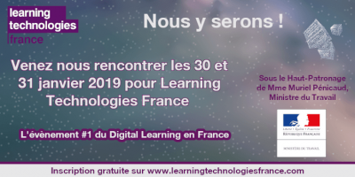 queoval learning technologies france salon elearning paris